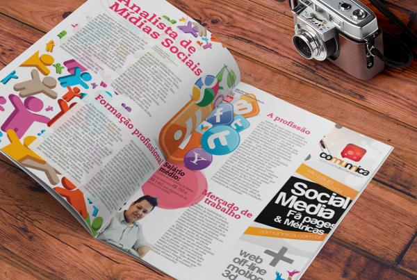 Entrevista Revista FreeSP No. 34 – Analista de Mídias Sociais