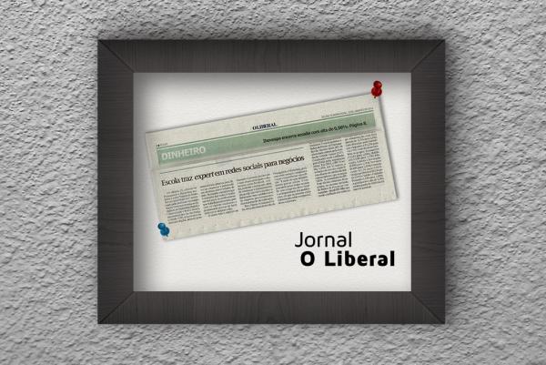 Escola traz expert em redes sociais para negócios – Jornal o Liberal