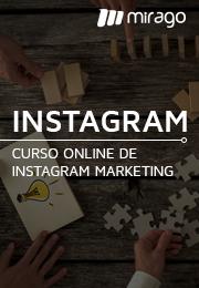 Curso Online de Instagram Marketing