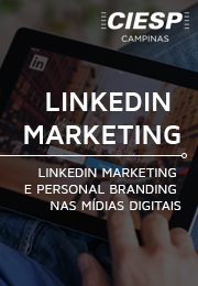 LinkedIn Marketing e Personal Branding nas Mídias Digitais