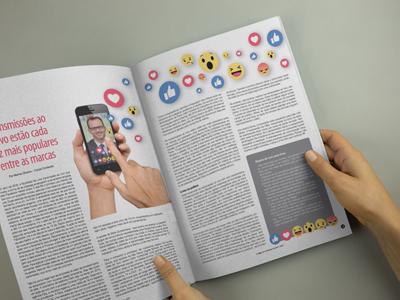Entrevista – Transmissões Ao Vivo Estão cada vez mais populares entre Marcas – Revista ABC da Comunicação